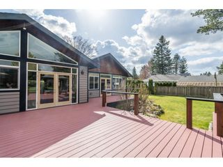 Photo 35: 23737 46B Avenue in Langley: Salmon River House for sale : MLS®# R2557041