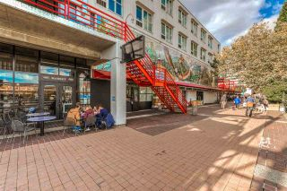 """Photo 19: 1206 199 VICTORY SHIP Way in North Vancouver: Lower Lonsdale Condo for sale in """"TROPHY AT THE PIER"""" : MLS®# R2284948"""