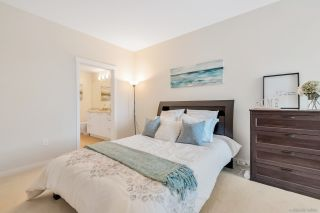 """Photo 19: 306 9388 MCKIM Way in Richmond: West Cambie Condo for sale in """"MAYFAIR PLACE"""" : MLS®# R2488956"""