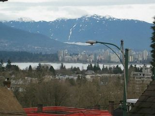 Photo 1: 3996 10 Ave W in Vancouver West: Home for sale : MLS®# V989873