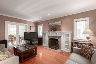 """Photo 4: 2706 W 41ST Avenue in Vancouver: Kerrisdale House for sale in """"Kerrisdale"""" (Vancouver West)  : MLS®# R2583541"""