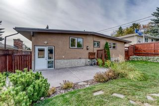 Photo 45: 624 SHERMAN Avenue SW in Calgary: Southwood Detached for sale : MLS®# A1035911