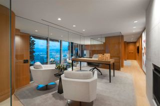 """Photo 22: PH3 777 RICHARDS Street in Vancouver: Downtown VW Condo for sale in """"Telus Garden"""" (Vancouver West)  : MLS®# R2589963"""