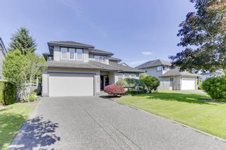 "Photo 2: 9202 202B Street in Langley: Walnut Grove House for sale in ""COUNTRY CROSSING"" : MLS®# R2469582"