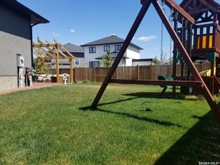 Photo 47: 222 Glacial Shores Cove in Saskatoon: Evergreen Residential for sale : MLS®# SK846477