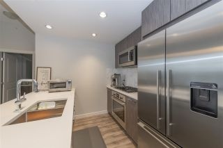 """Photo 7: 1106 3281 E KENT AVENUE NORTH Avenue in Vancouver: South Marine Condo for sale in """"Rhythm"""" (Vancouver East)  : MLS®# R2443793"""