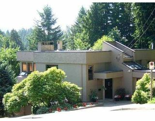 Main Photo: 4225 CLIFFMONT RD in North Vancouver: House for sale : MLS®# V754681