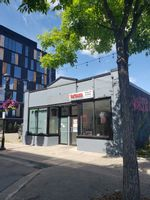 Main Photo: 415 GEORGE Street in Prince George: Downtown PG Business for sale (PG City Central (Zone 72))  : MLS®# C8037684