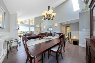 """Photo 6: 37 4055 INDIAN RIVER Drive in North Vancouver: Indian River Townhouse for sale in """"THE WINCHESTER"""" : MLS®# R2572270"""