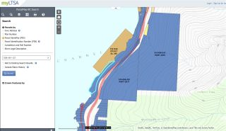 Photo 3: Lot 2 STRACHAN POINT Road in West Vancouver: Lions Bay Land for sale : MLS®# R2541720