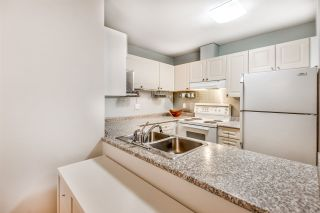 """Photo 9: 315 2375 SHAUGHNESSY Street in Port Coquitlam: Central Pt Coquitlam Condo for sale in """"CONNAMARA PLACE"""" : MLS®# R2537230"""
