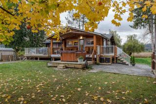 "Photo 2: 36072 SHORE Road in Mission: Dewdney Deroche House for sale in ""Hatzic Lake"" : MLS®# R2321298"
