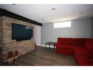 Photo 29: 5 WEST TERRACE Crescent: Cochrane House for sale : MLS®# C4048617