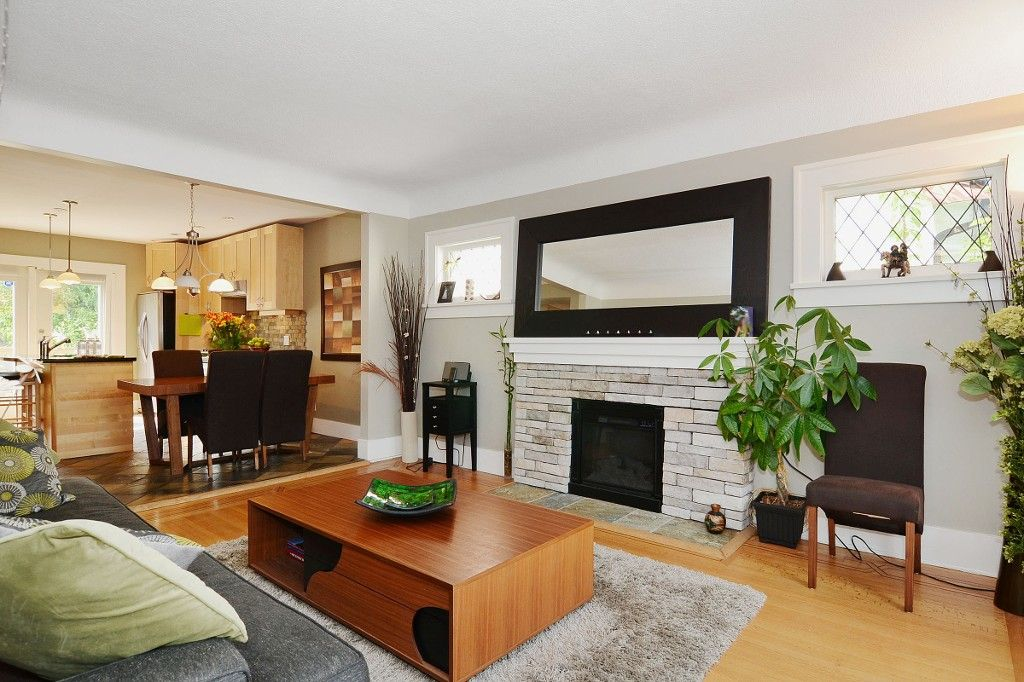 Photo 3: Photos: 3667 DUNBAR Street in Vancouver: Dunbar House for sale (Vancouver West)  : MLS®# V1080025