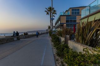 Photo 43: MISSION BEACH Condo for sale : 3 bedrooms : 3591 Ocean Front Walk in San Diego