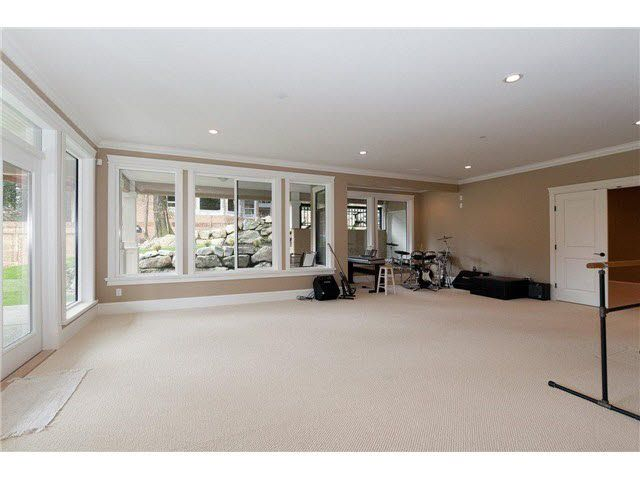 Photo 17: Photos: 1471 CRYSTAL CREEK DRIVE: Anmore House for sale (Port Moody)  : MLS®# V1140761
