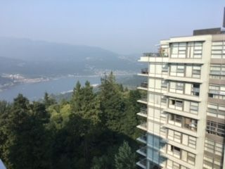 """Photo 9: 1106 9188 UNIVERSITY Crescent in Burnaby: Simon Fraser Univer. Condo for sale in """"Altaire By Polygon"""" (Burnaby North)  : MLS®# R2196191"""