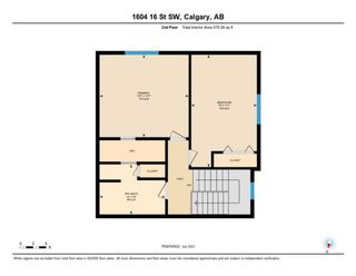 Photo 31: 1604 16 Street SW in Calgary: Sunalta Row/Townhouse for sale : MLS®# A1120608