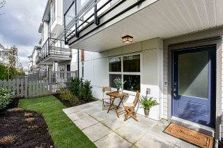 """Photo 29: 128 7947 209 Street in Langley: Willoughby Heights Townhouse for sale in """"Luxia"""" : MLS®# R2557223"""