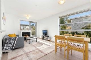 """Photo 2: 307 2680 ARBUTUS Street in Vancouver: Kitsilano Condo for sale in """"Outlook"""" (Vancouver West)  : MLS®# R2396211"""