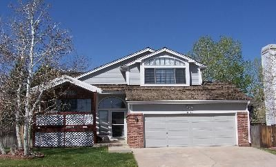 Main Photo: 8247 South Ogden Circle in Littleton: Cobblestone Village House for sale (SSC)  : MLS®# 767898