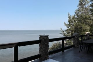 Photo 2: 203 Lakeshore Drive: Rural Wetaskiwin County House for sale : MLS®# E4265026