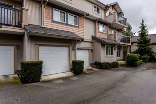 """Photo 24: 17 5839 PANORAMA Drive in Surrey: Sullivan Station Townhouse for sale in """"Forest Gate"""" : MLS®# R2046887"""