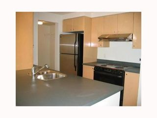 Photo 2: 1601 1009 EXPO Blvd in Vancouver West: Downtown VW Home for sale ()  : MLS®# V816822