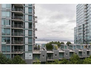 """Photo 17: 504 1478 W HASTINGS Street in Vancouver: Coal Harbour Condo for sale in """"DOCKSIDE"""" (Vancouver West)  : MLS®# V1135997"""