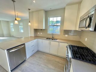 """Photo 5: 201 4135 SARDIS Street in Burnaby: Central Park BS Townhouse for sale in """"Paddington House"""" (Burnaby South)  : MLS®# R2620572"""
