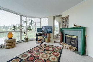 """Photo 5: 1703 1327 E KEITH Road in North Vancouver: Lynnmour Condo for sale in """"The Carlton at the Club"""" : MLS®# R2573977"""