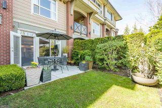 "Photo 33: 120 1787 154 Street in Surrey: King George Corridor Condo for sale in ""THE MADISON"" (South Surrey White Rock)  : MLS®# R2568814"