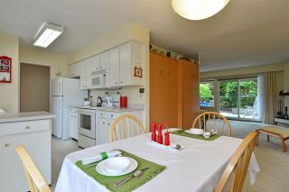 """Photo 10: 106 1351 MARTIN Street: White Rock Condo for sale in """"The Dogwood"""" (South Surrey White Rock)  : MLS®# R2186058"""