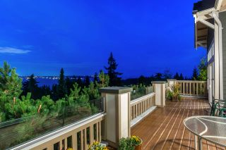 Photo 18: 4936 EDENDALE LANE in West Vancouver: Caulfeild House for sale : MLS®# R2403574