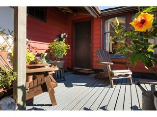 Photo 8: 952 PARKER Street: White Rock House for sale (South Surrey White Rock)  : MLS®# R2114907