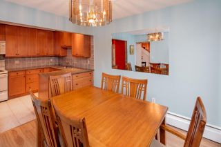"""Photo 6: 603 WESTVIEW Place in North Vancouver: Upper Lonsdale Townhouse for sale in """"Cypress Gardens"""" : MLS®# R2211101"""