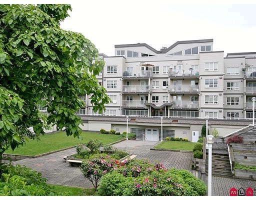 "Main Photo: 110 14377 103RD Avenue in Surrey: Whalley Condo for sale in ""Claridge Court"" (North Surrey)  : MLS®# F2821035"