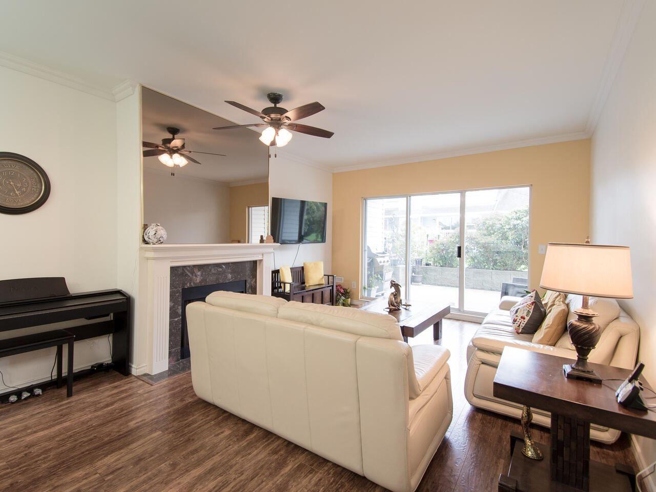 Photo 17: Photos: 108 13918 72 Avenue in Surrey: East Newton Condo for sale : MLS®# R2538723