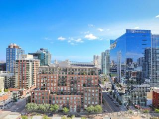 Photo 27: DOWNTOWN Condo for sale : 1 bedrooms : 800 The Mark Ln #1508 in San Diego