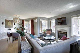 Photo 17: 111 10951 124 Street in Edmonton: Zone 07 Condo for sale : MLS®# E4230785