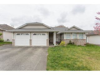 Photo 1: 3090 GOLDFINCH Street in Abbotsford: Abbotsford West House for sale : MLS®# R2262126