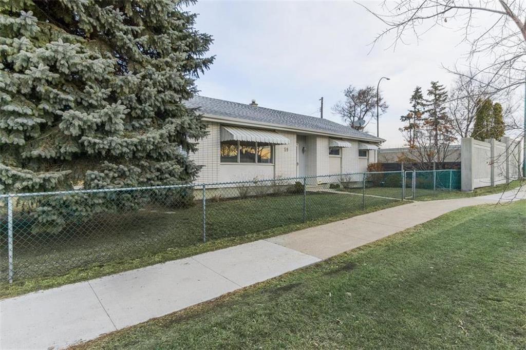 Main Photo: 59 Northumbria Bay in Winnipeg: Windsor Park Residential for sale (2G)  : MLS®# 202106244