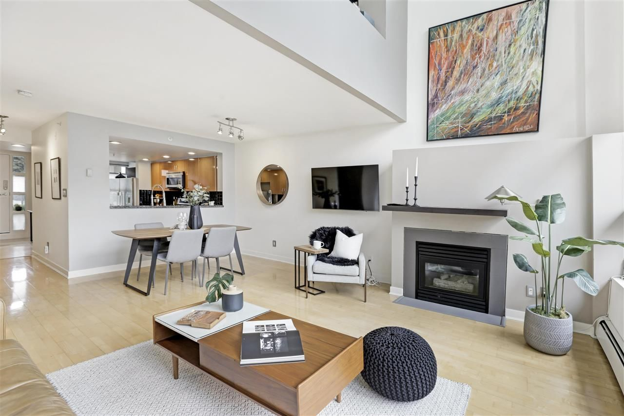 """Main Photo: PH6 1688 ROBSON Street in Vancouver: West End VW Condo for sale in """"Pacific Robson Palais"""" (Vancouver West)  : MLS®# R2600974"""