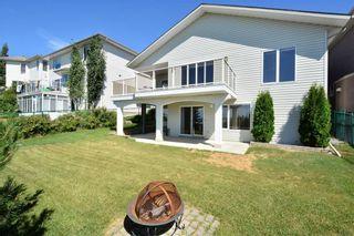 Photo 49: 303 GLENEAGLES View: Cochrane House for sale : MLS®# C4130061