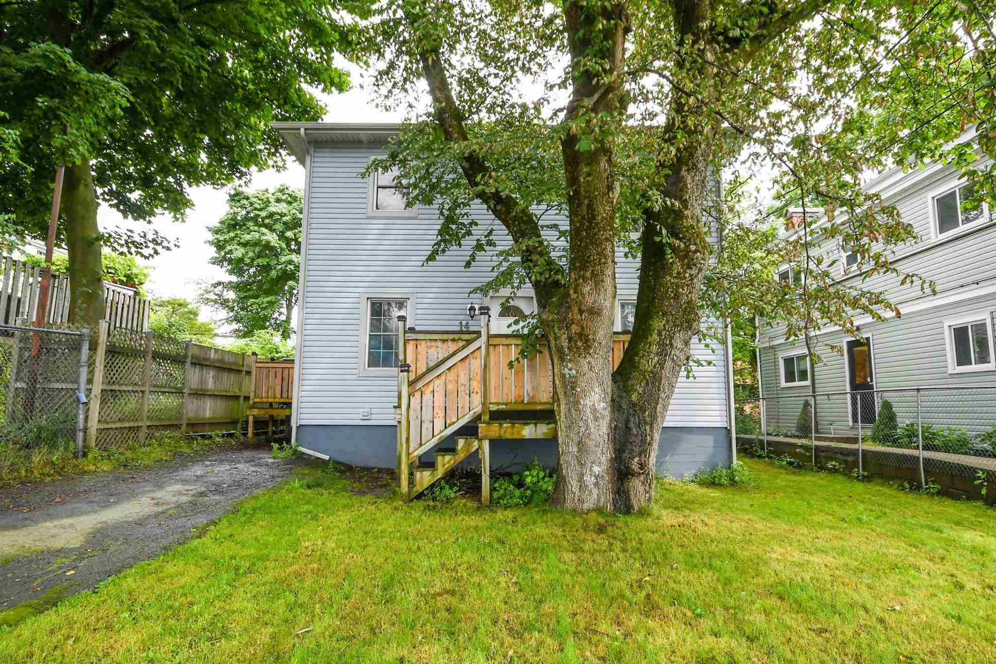 Main Photo: 14 Grove Street in Dartmouth: 10-Dartmouth Downtown To Burnside Residential for sale (Halifax-Dartmouth)  : MLS®# 202118544