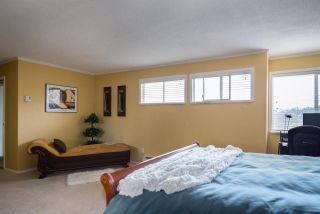 "Photo 9: 1122 ORR Drive in Port Coquitlam: Citadel PQ Townhouse for sale in ""THE SUMMIT"" : MLS®# R2143696"