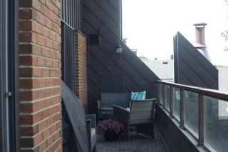 Photo 22: 504 1215 Cameron Avenue SW in Calgary: Lower Mount Royal Apartment for sale : MLS®# A1062739
