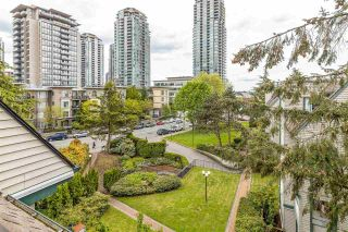 """Photo 28: 411 1190 PACIFIC Street in Coquitlam: North Coquitlam Condo for sale in """"Pacific Glen"""" : MLS®# R2588073"""