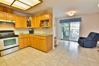 """Photo 9: 210 19645 64 Avenue in Langley: Willoughby Heights Condo for sale in """"Highgate Terrace"""" : MLS®# R2455714"""