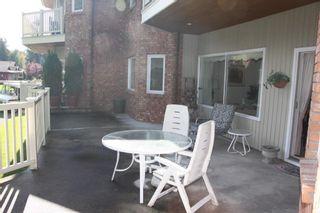 """Photo 23: 107 7001 EDEN Drive in Chilliwack: Sardis West Vedder Rd Townhouse for sale in """"Edenbank"""" (Sardis)  : MLS®# R2624887"""